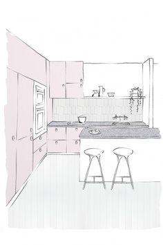 pretty-bright-kitchen-illustration