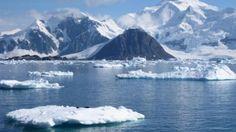 Gawat! Es di Antartika Terus Menipis, Begini Penjelasan Peneliti