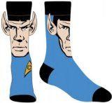 Amazon.com: Star Trek Spock Crew Sock with Ears: Clothing