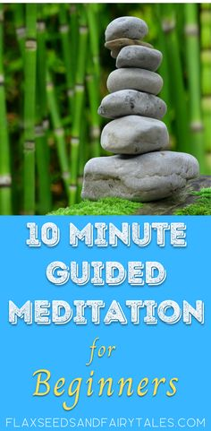 Relieve stress and anxiety with this simple and effective 10 minute guided meditation video. It's great for beginners that are looking to experience the powerful relaxation of guided meditation. This meditation is day 1 of the 7 day Meditation Challenge. Sign up for the free newsletter to get all 7 meditations sent straight to your inbox!