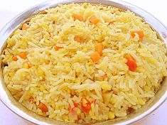 Khichri, Khichdi-- Rice and lentil medley