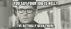 Hipster Dean Meme.