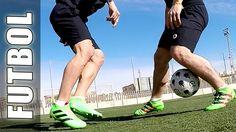7 Ideas De Futbol Técnicas Fútbol Trucos De Fútbol Futbol Sala