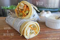 Idéal en snack ou pour vos lunchs de midi au bureau ! Une recette équilibrée, rapide à faire chez vous & facile à transporter dans sa lunchbox !