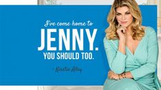 Kirstie Alley Joins Jenny Craig…Again!