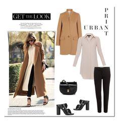 """Urban."" by tatajrj ❤ liked on Polyvore featuring STELLA McCARTNEY, Xander, Etro, Senso, Chloé, women's clothing, women's fashion, women, female and woman"