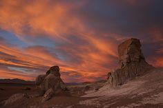 Puna de Atacama, Catamarca Argentina by Norte Trekking Expeditions