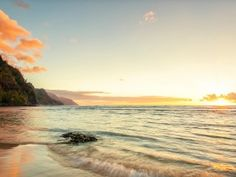 Hawaii Beach HD (click to view)