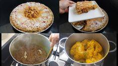 Chicken, Moroccan, Kitchens