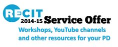 RECIT Provincial and Regional Services for General Adult Education *** Service Offer. Free for Quebec teachers (General Adult Education teachers have priority when space is limited). Quebec, Priorities, Regional, Workshop, Teacher, Education, Space, Free, Reading