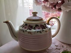 Karen's Cottage and Castle: A Cherry Blossom Tea