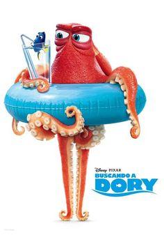 'Buscando a Dory' se ubicará seis meses después de la primera película, con Dory…