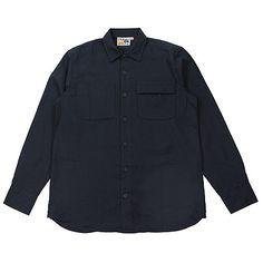 6876 x Rohan Corner shirt