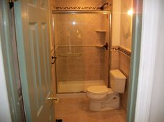Attractive Home Small Bathroom Design Remodeling Ideas Featuring Fascinating Full Tile Decor And Latest Designs Toilet Near Cubicle Shower Area Covered Glass With Cheap Bathroom Remodel Plus Ideas Small Bathroom Remodeling, The Best Choice Of Variety Small Bathroom Remodel With Modern Decor For Your Sweet Home Inspirations: Bathroom, Furniture, Interior