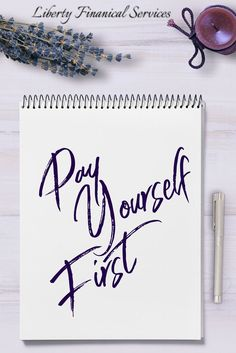 Key Reasons Why You Must Pay Yourself First Savings Challenge, Money Saving Challenge, Saving Money, Money Savers, Pay Yourself First, Make Yourself A Priority, Financial Quotes, Financial Peace, Online Bank Account