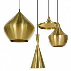 Beat Light Brass