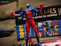 https://flic.kr/p/CfH5nP | Átomo | DC Comics Super Hero Collection - Eaglemoss