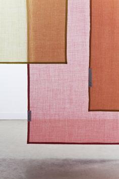 Raw Color: Tinctorial Textiles - Thisispaper Magazine