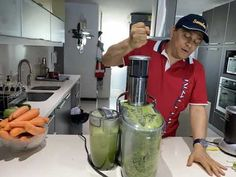 jugo Verde Te protege del Coronavirus - YouTube