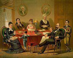 Lucretia Garfield - Wikipedia, the free encyclopedia
