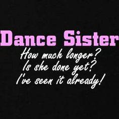 Dance Sister T