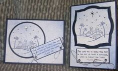 Christmas Card by smadson - Cards and Paper Crafts at Splitcoaststampers