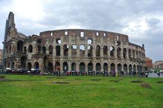 Rome- Collesium