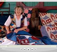 Quilt in a Day - Quilting Videos