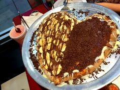 Pie-Fection: pizzaria brasileira em Orlando | PicadoTur - Consultoria em Viagens | Quer viajar? Procure a PICADOTUR! |