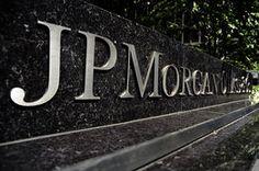 J.P. Morgan: We're Too Big Not to Succeed