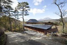 House in Asamayama / Kidosaki Architects Studio