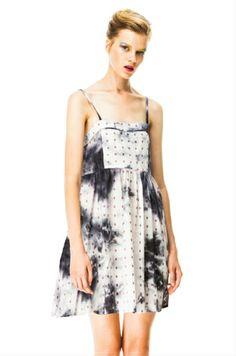 Barraza dress