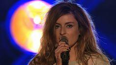 United Kingdom: Molly Smitten-Downes 'Children of the Universe' - Eurovi...