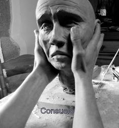 Consuelo. Claudio Maiorano