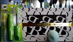 Win BH Cosmetics Baked & Beautiful Palette, Covergirl Clump Crusher Mascara, EOS Lip Balm & goodies