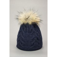 ac09666966f Steffner Cindy Womens Ski Hat In Navy