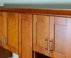 Cinnamon Shaker Kitchen Cabinets | BestOnlineCabinets.com | Organizing  Ideas | Pinterest | Shaker Kitchen Cabinets, Shaker Kitchen And Kitchens