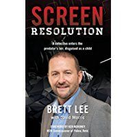 Brett Lee, an experienced undercover detective with the Queensland Police Force, and his colleague, David Morris, an equally experienced journalist, have collaborated to bring out Screen Resolution and provide our society, families and young people with a graphic insight into the world of the internet...