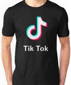 Tik tok logo black Tik Tok in 2019 Tik tok, Background