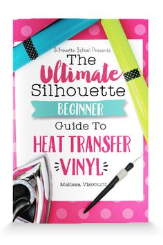 The Ultimate Silhouette Guide Series