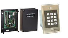 Securitron DK-16 Digital Keypad System W/ Circuit Board