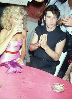 25 Facts You Didn't Know About The Movie 'Grease' | Movie News | Hollywood.com