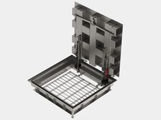 Our new Type T Traffic Hatch Type