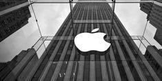 Apple compró desarrolladora de inteligencia artificial - http://j.mp/2beSbSs - #Apple, #Applemania, #InteligenciaArtificial, #Noticias, #Tecnología, #Turi
