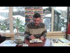 PAINTING WITH SKILL - LESSON 4 - FLAT PALETTES - YouTube