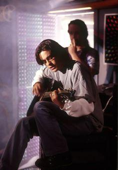 "Jared Leto as Jordan Catalano in ""My So-Called Life"" (1994)"