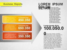 Business Reports - http://www.youtube.com/watch?v=HeqcbK82HFI