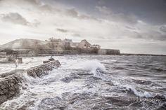 Fotograf Maria Berg- 365 bilder under 2015 Sea storm, water, ocean, vind Sea Storm, Berg, Niagara Falls, Monument Valley, Ocean, Water, Travel, Pictures, Gripe Water