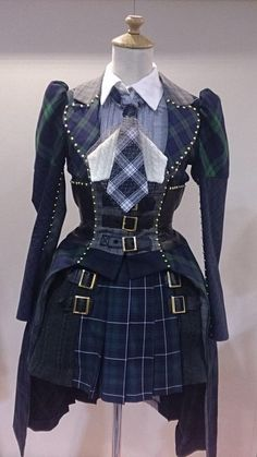 19839                                                                                                                                                                                 もっと見る Harajuku Fashion, Lolita Fashion, Pretty Outfits, Cool Outfits, Mode Lolita, Estilo Lolita, Steampunk Costume, Sweet Dress, Cosplay Outfits