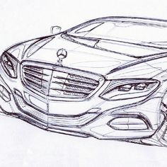 All great things start as great ideas. #new #SClass